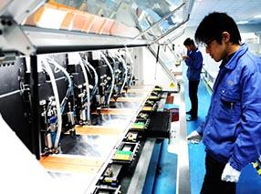 某电路板印刷公司精益运营改善案例