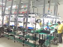 深圳PCB行业某电路板企业3.0细胞线案例