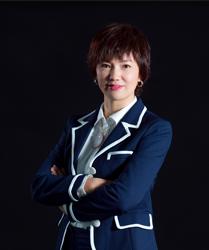 杨丽-兴千田集团创始人