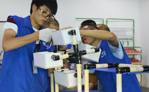 低成本自动化LCIA课程培训