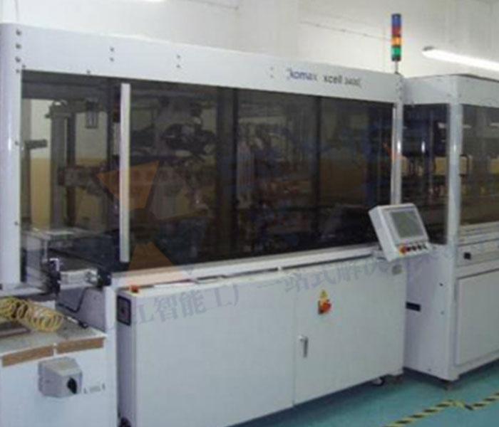 产品工艺流程管理系统